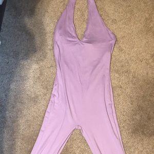 Fashion Nova jumpsuit, never worn